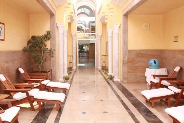 Tunisie bienfaits pour nous for Salon yasmine