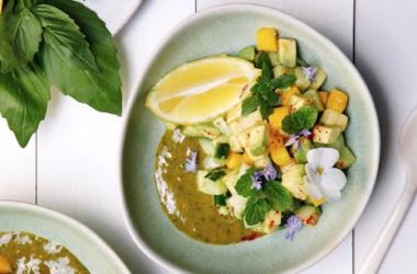 salade-concombre-sesame-angele-ferreux-bienfaits-pour-nous-com