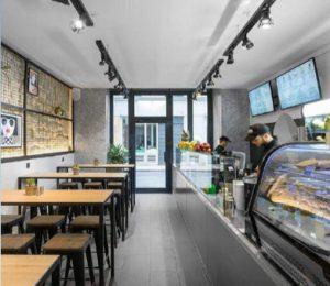 ensuite restaurant 2