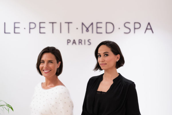Le petit med spa paris