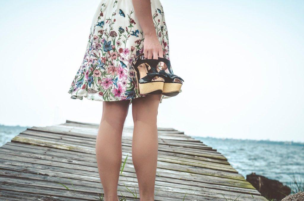 Recette jambes légères DIY